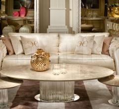 Кофейный столик JOINT.217 фабрика Cornelio Cappellini