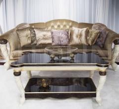 Трехместный диван TC422S фабрика Turri