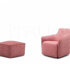 Кресло Jet-Set фабрика Alf