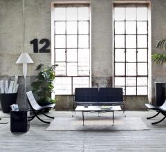 Журнальный столик Barcelonina фабрика Serralunga