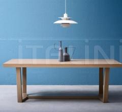 Раздвижной стол Cartesio 2.0 фабрика Alf