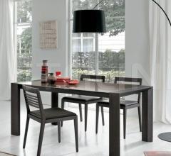 Раздвижной стол Brera Lux фабрика Alf