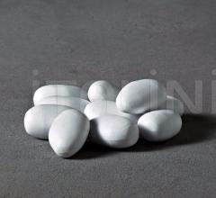 Садовые декоративные камни Flin-Stone фабрика Serralunga
