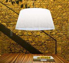 Подвесной светильник Lampa-Daria фабрика Serralunga