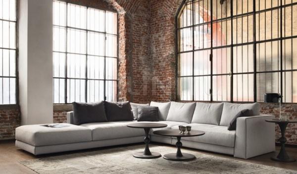 Модульный диван Barclay