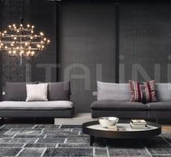 Модульный диван More&More фабрика Bodema