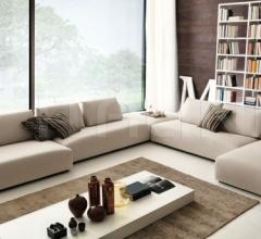Модульный диван Anyway фабрика Bodema