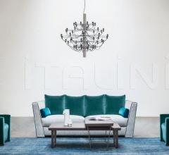 Модульный диван Quentin фабрика Bodema