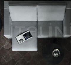 Модульный диван P Quadro фабрика Bodema