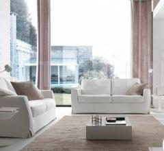 Модульный диван Mrs. Floyd MRS фабрика Bodema