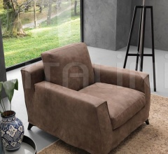 Модульный диван Mrs. Floyd фабрика Bodema