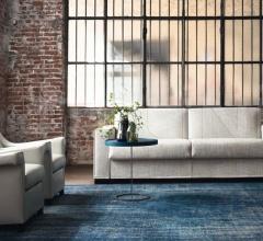 Модульный диван-кровать Joao фабрика Bodema