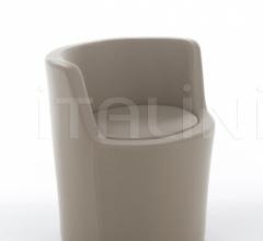 Мягкий стул SEAT фабрика Emmemobili