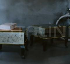 Итальянские столики - Столик BOITE фабрика Baxter