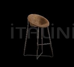 Итальянские барные стулья - Барный стул ASKIA фабрика Baxter