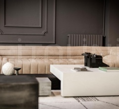 Итальянские диваны - Диван TACTILE фабрика Baxter