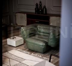 Итальянские кресла - Кресло TACTILE фабрика Baxter
