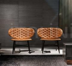 Итальянские кресла - Кресло DALMA фабрика Baxter