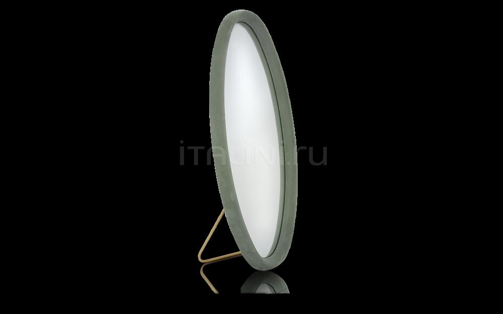 Настенное зеркало KODAMA Baxter