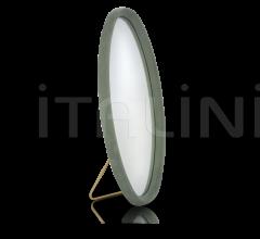 Настенное зеркало KODAMA фабрика Baxter