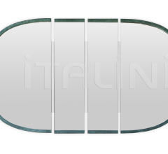 Настенное зеркало TORINO фабрика Baxter