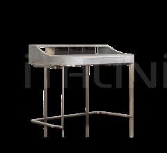 Итальянские кабинет - Письменный стол YVES фабрика Baxter