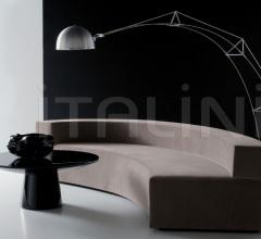 Модульный диван DUNE фабрика Emmemobili