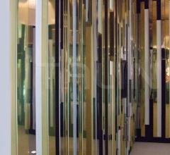 Итальянские декоративные панели - Панель Modular Boiserie фабрика Emmemobili