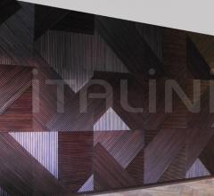 Итальянские декоративные панели - Панель Stripes Boiserie фабрика Emmemobili