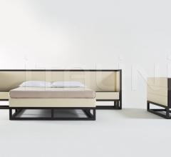 Кровать WIEN фабрика Emmemobili