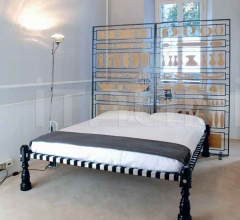 Кровать SHIVA фабрика Emmemobili