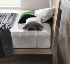 Кровать BLOG фабрика Mario Villanova