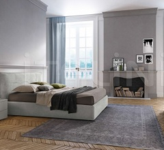 Кровать CHANEL фабрика Mario Villanova