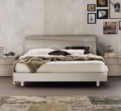 Кровать KALEIDO фабрика Mario Villanova