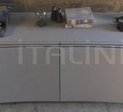 Итальянские комоды - Тумба LAYER фабрика Emmemobili