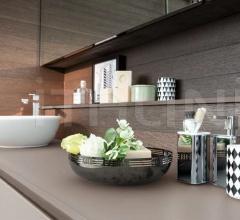Комплект мебели для ванной For two фабрика Pedini