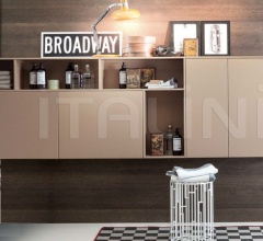 Комплект мебели для ванной Personal фабрика Pedini