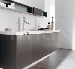 Комплект мебели для ванной FLY 100 фабрика Milldue