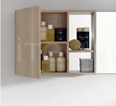 Комплект мебели для ванной FLY 103 фабрика Milldue