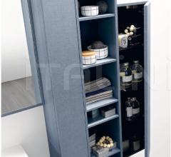 Комплект мебели для ванной FLY 104 фабрика Milldue