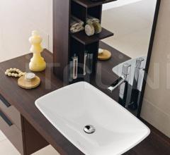 Комплект мебели для ванной FLY 113 фабрика Milldue