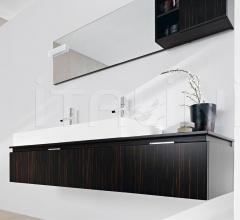 Комплект мебели для ванной FLY 114 фабрика Milldue