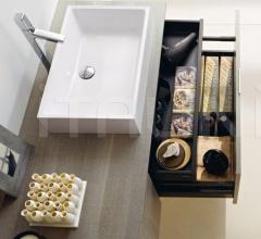 Комплект мебели для ванной FLY 116 фабрика Milldue