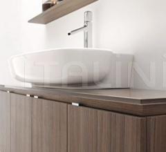 Комплект мебели для ванной FLY 118 фабрика Milldue