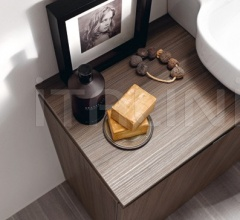 Комплект мебели для ванной FLY 119 фабрика Milldue