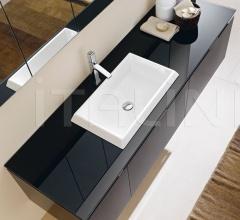 Комплект мебели для ванной FLY 120 фабрика Milldue