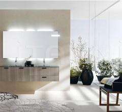Комплект мебели для ванной FLY 121 фабрика Milldue