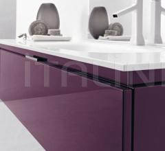 Комплект мебели для ванной FLY 122 фабрика Milldue