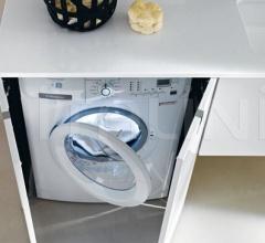 Комплект мебели для ванной FLY 128 фабрика Milldue