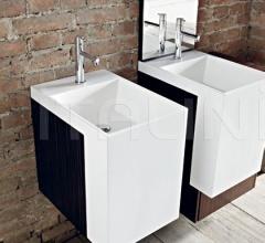 Комплект мебели для ванной PV 01 фабрика Milldue